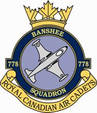 778 Banshee Logo